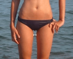 thigh-gap